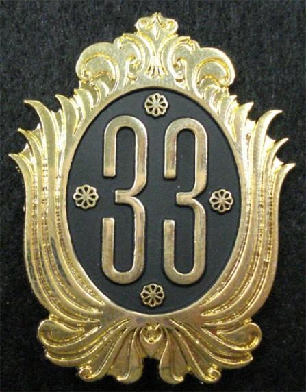33pin