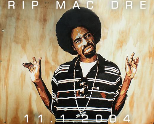 MAC-DRE